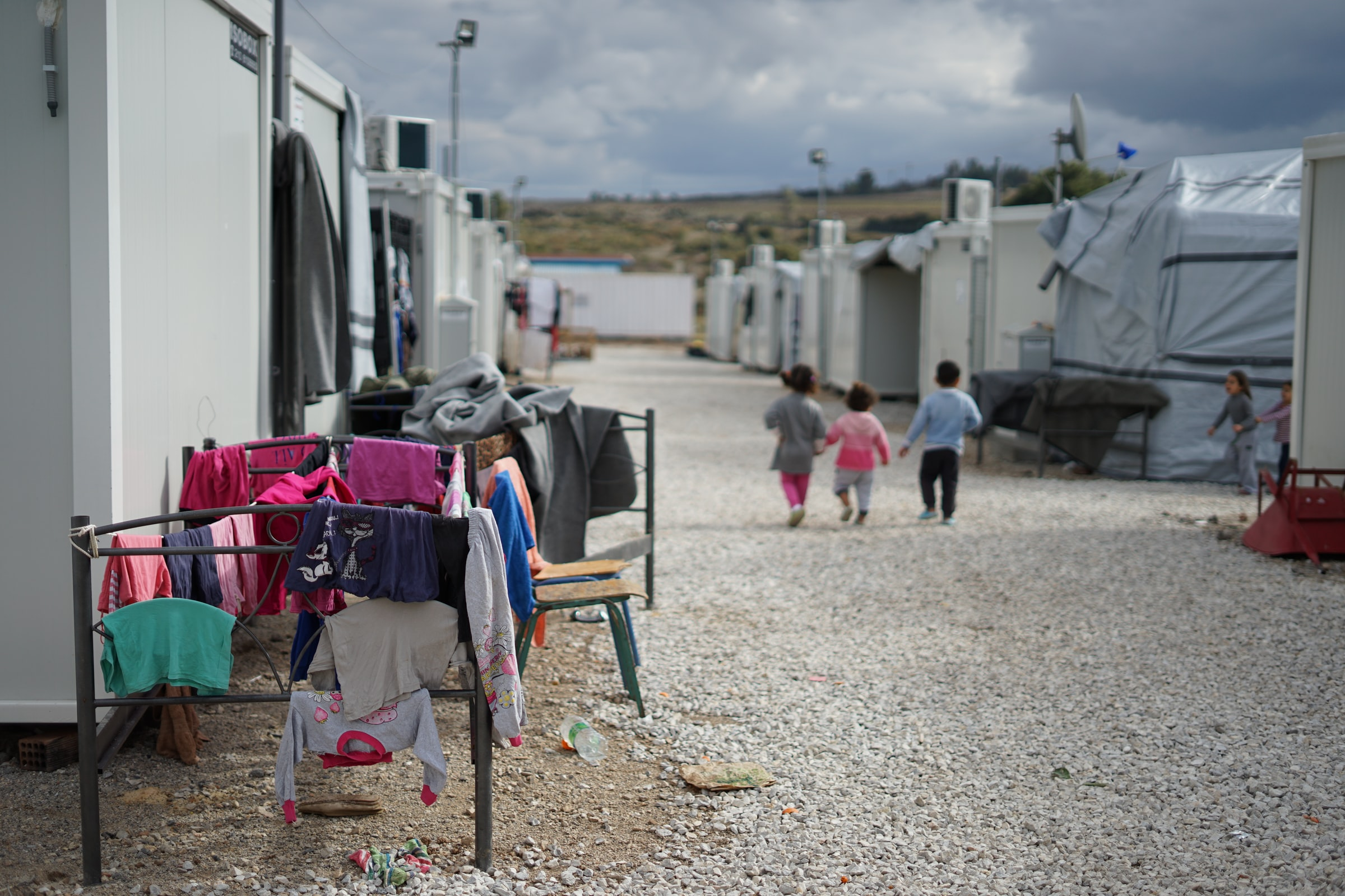 Greece to move more refugees to mainland after Moria fire