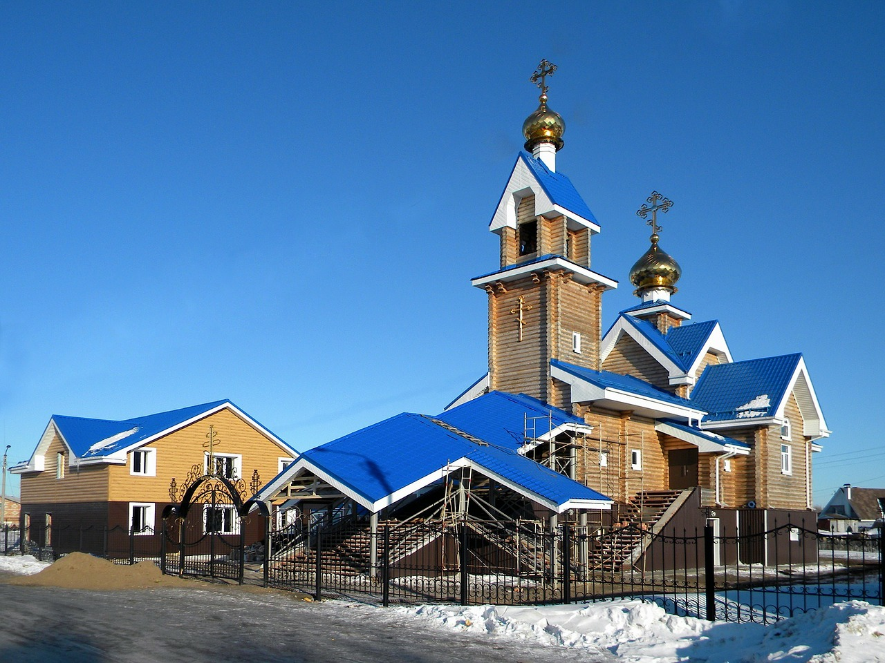 New Russian law would restrict pastors trained abroad