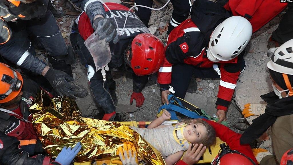 Turkey still reeling after 7.0 magnitude earthquake
