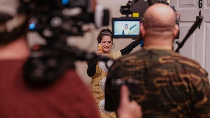 Vigilant: A Behind the Scenes Glimpse at Film Production