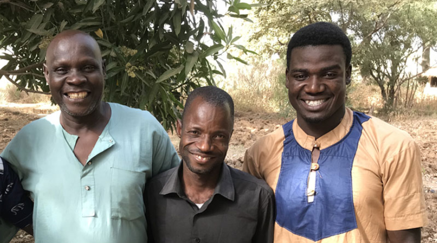 This Giving Tuesday, support Bible translation in Nigeria!