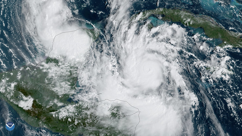 Haitian burn clinic seeing uptick after tropical storms