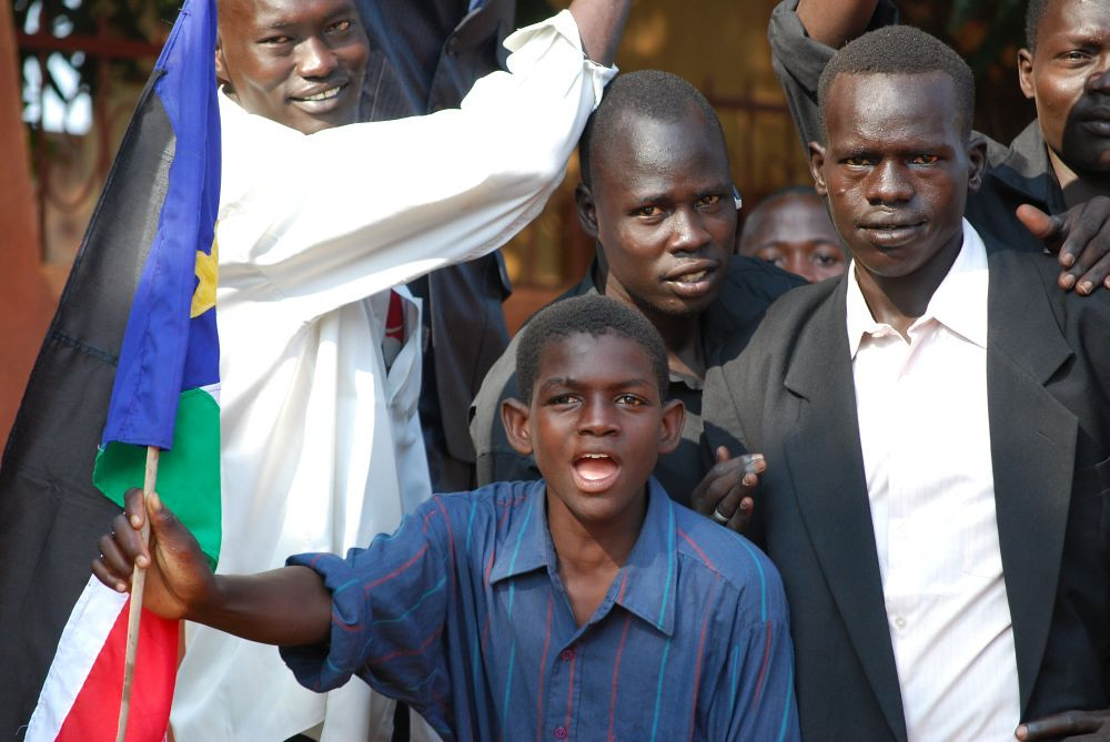 Critical questions unanswered following South Sudan's National Dialogue