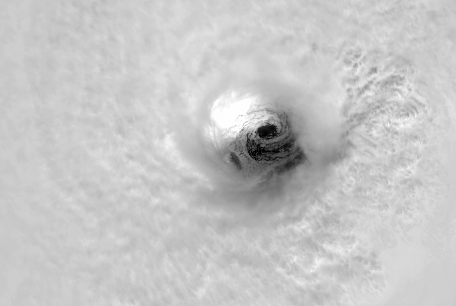 World Missionary Press sends hope to hurricane survivors