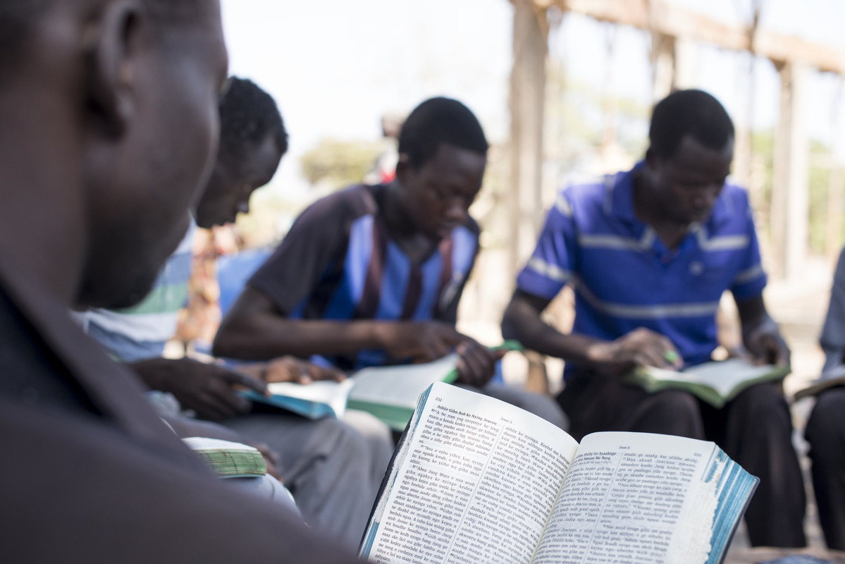 As South Sudan Economy Falters, Local Believers Meet Needs