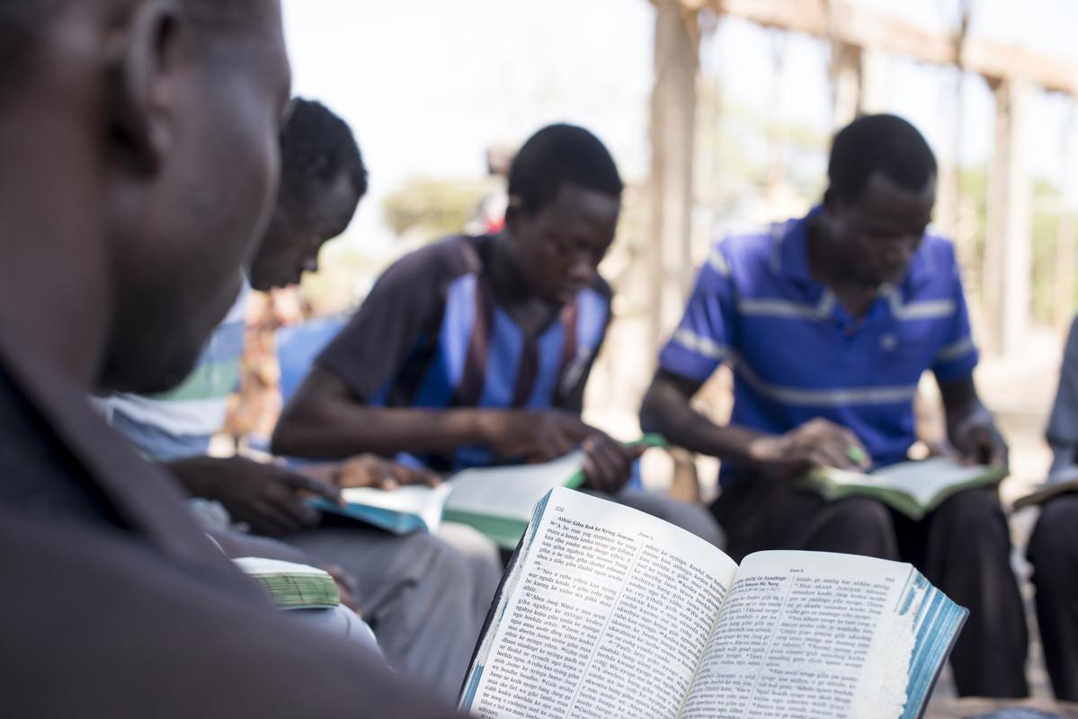 South Sudan economy falters; local believers meet needs