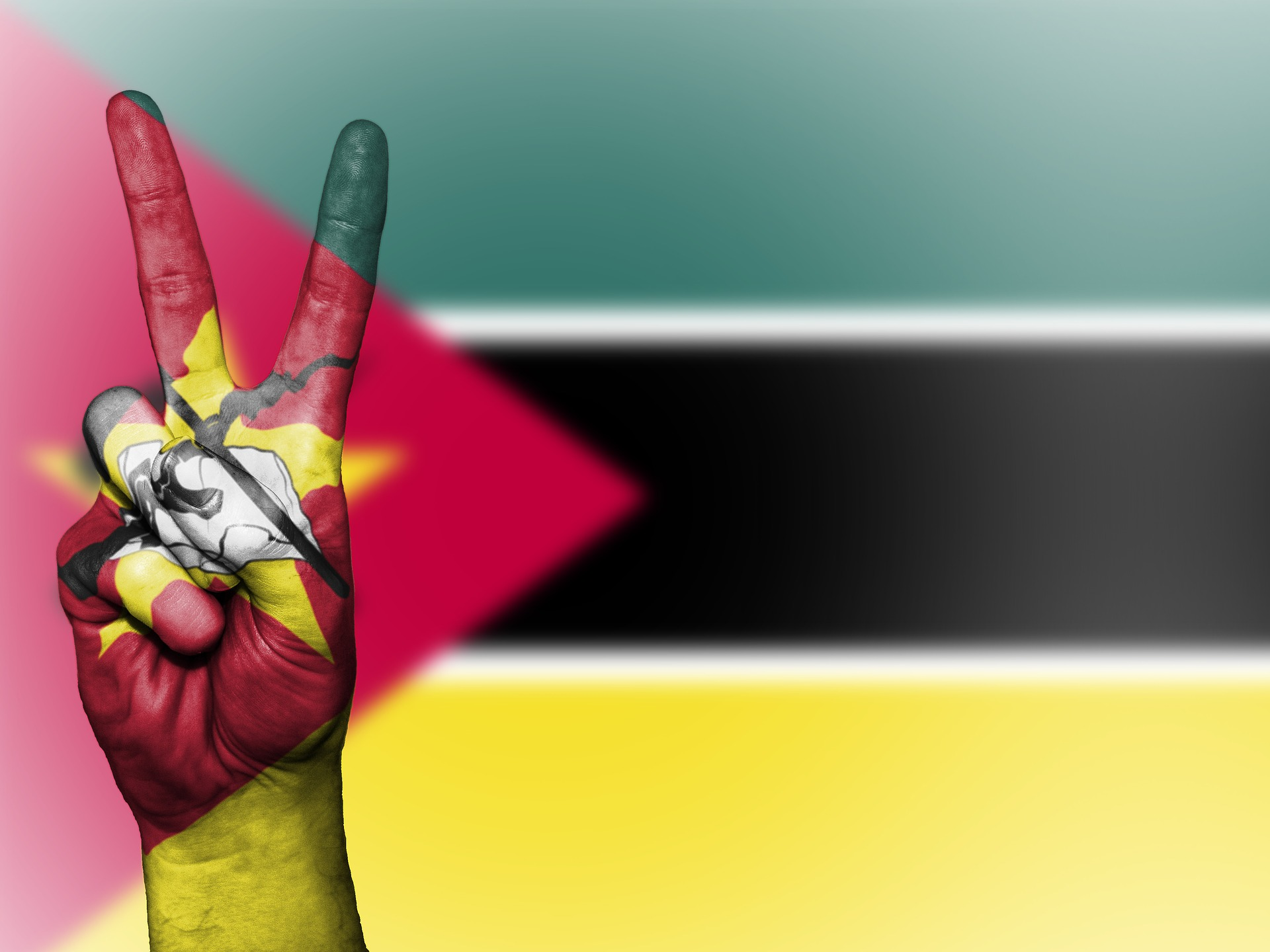 Mozambique's rising extremist violence poses regional threat