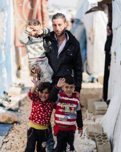 HFL_Syrian refugees