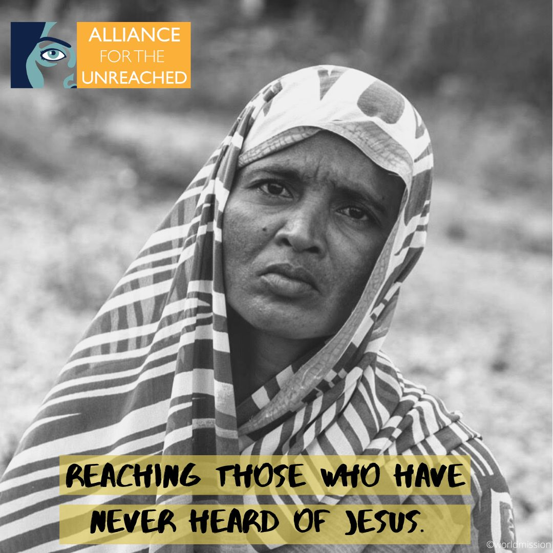 Missio Nexus Works to Bring the Good News to the One-third of Humanity Cannot Access