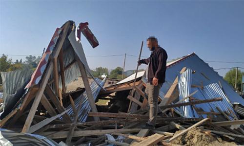 Atrocities, mourning follow Armenia-Azerbaijan conflict
