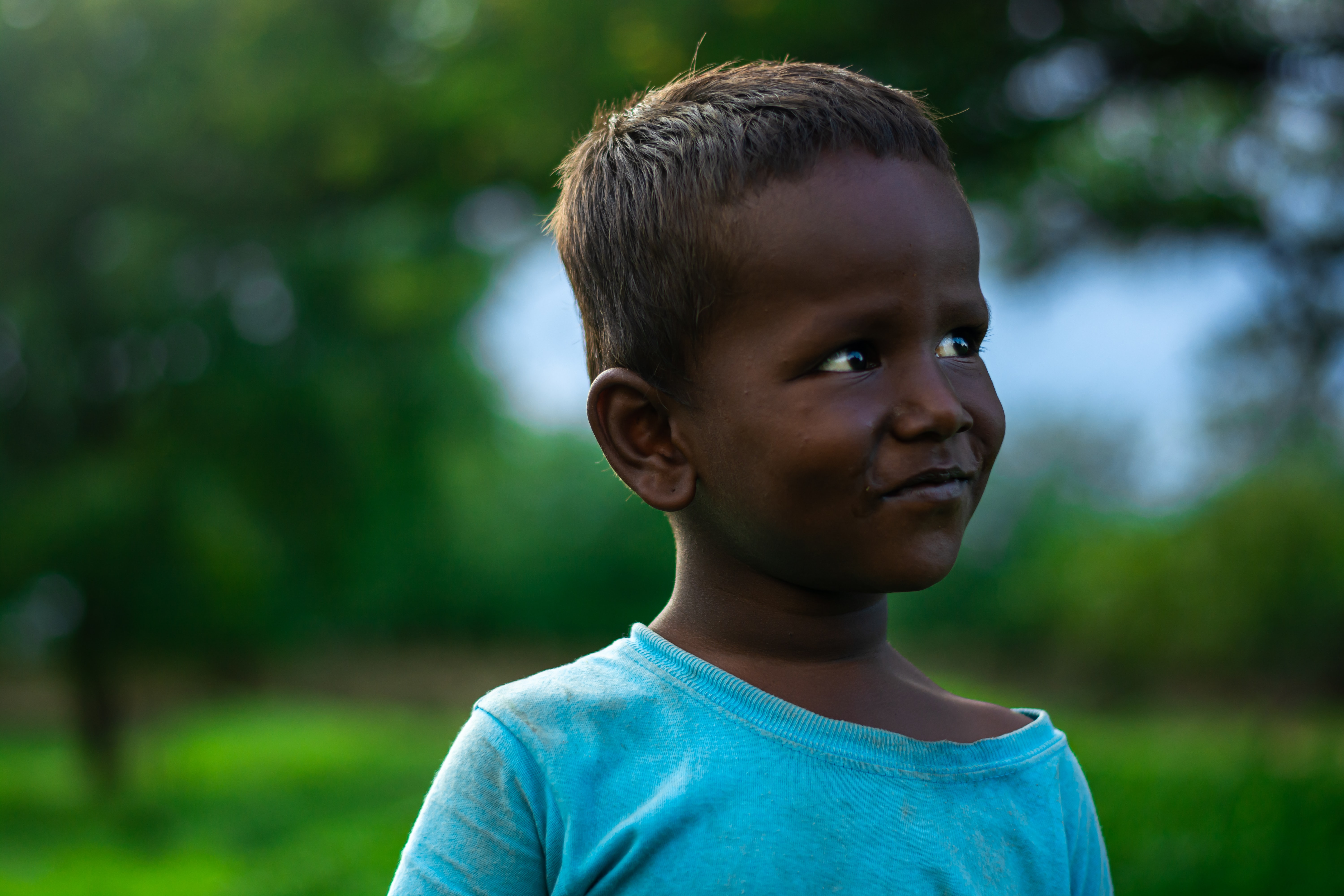 Field Stories of Hope: reminders of how God is working around the world