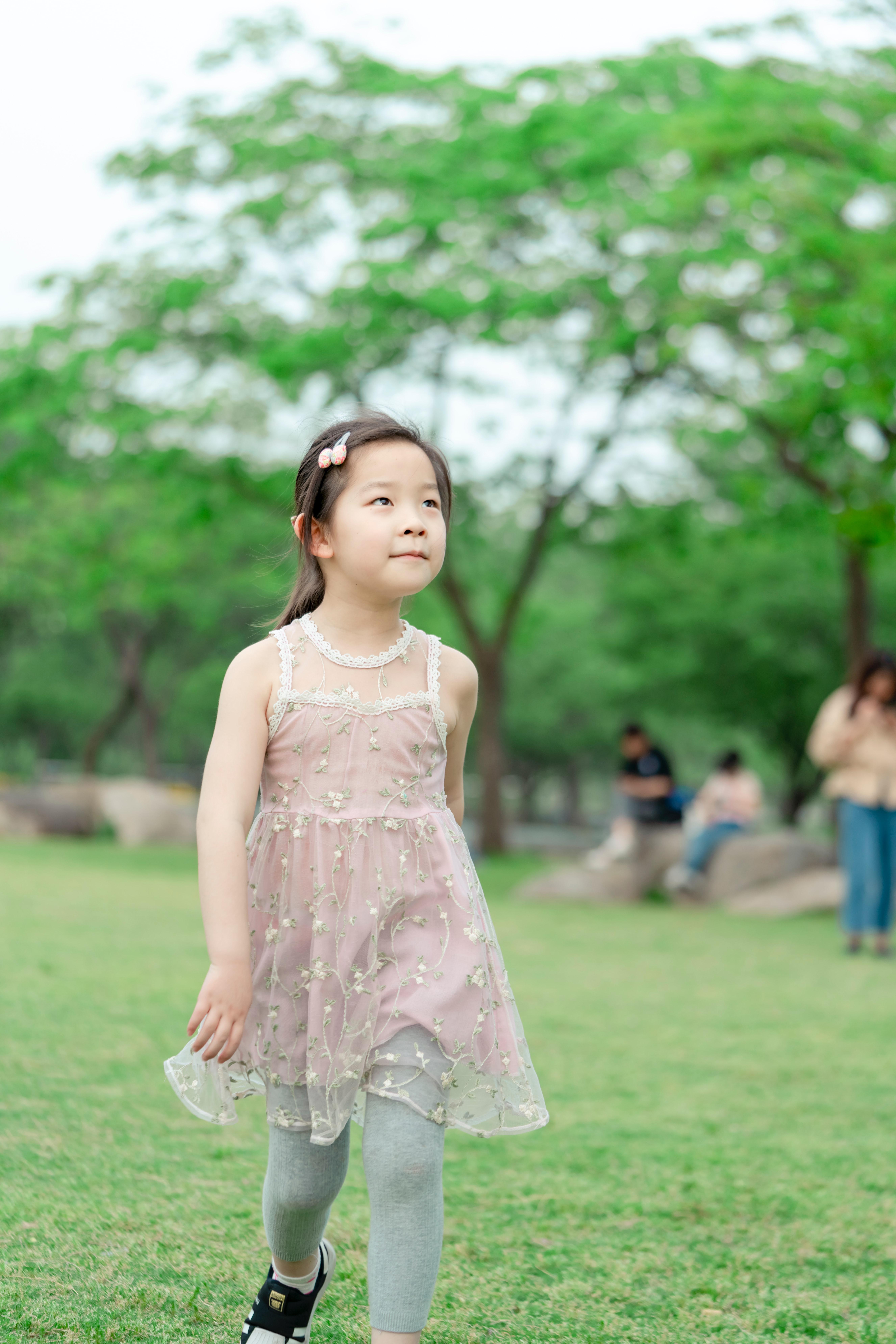 girl, China, unsplash