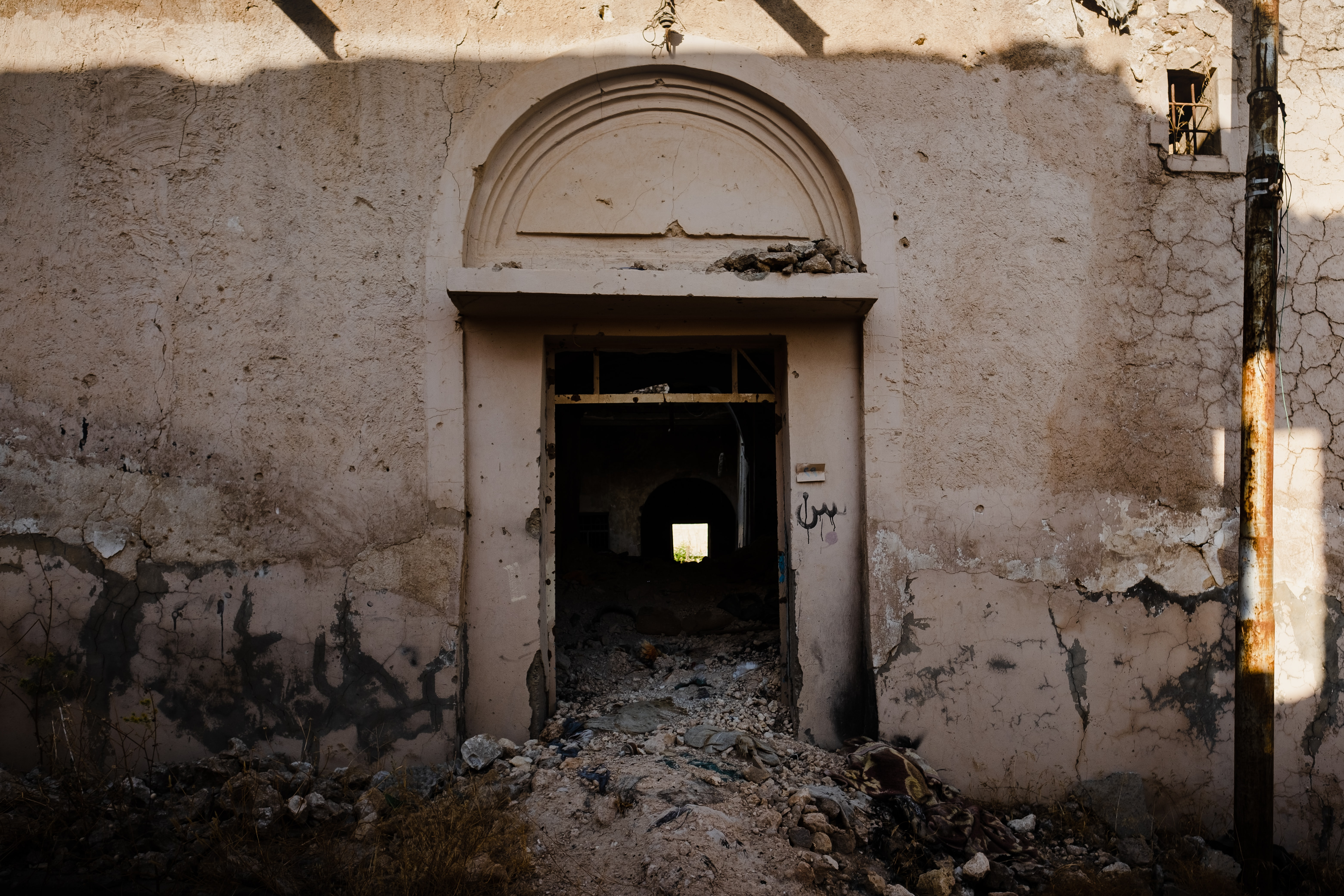 sinjar, Iraq, unsplash