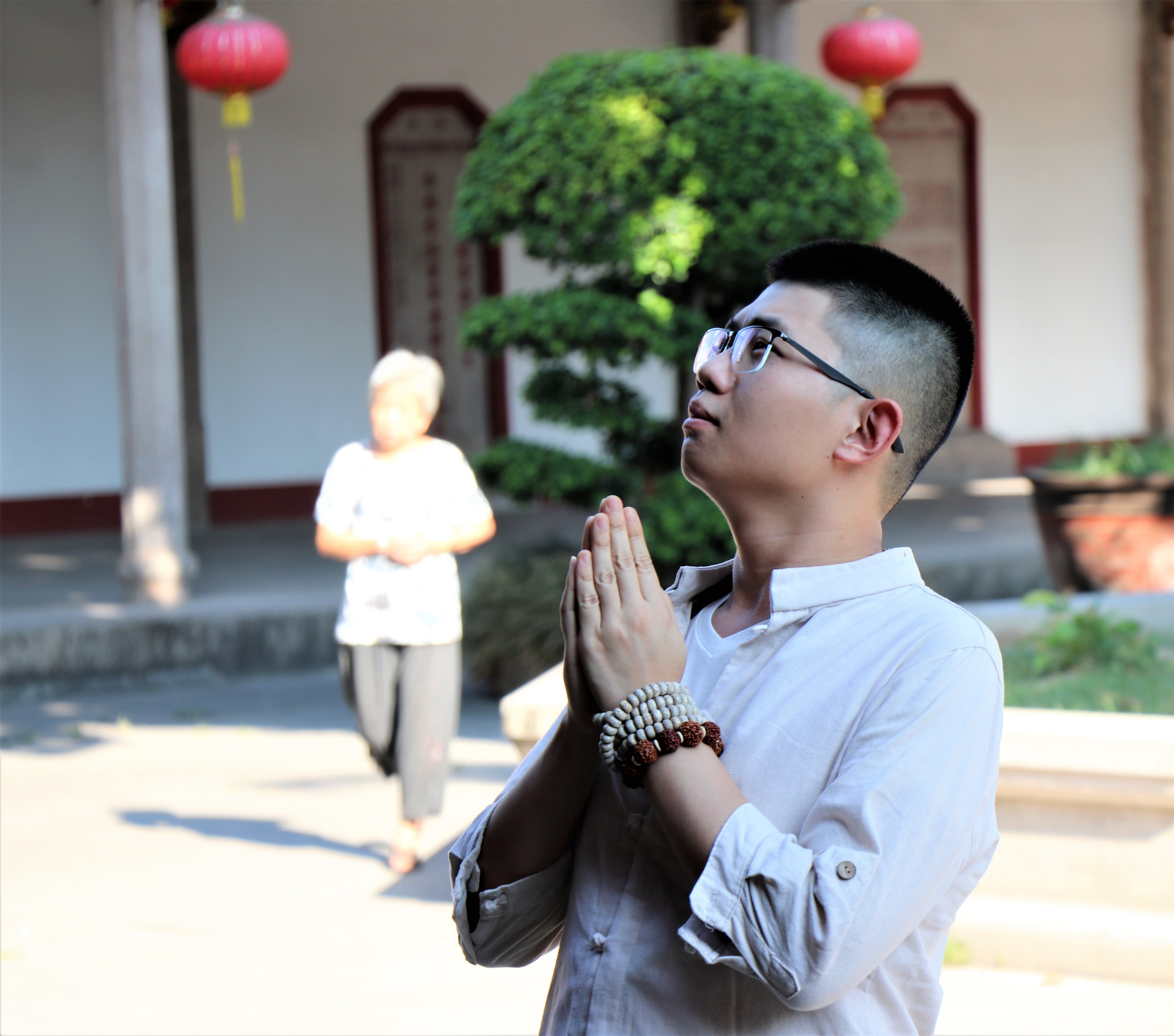 China Partner remains thankful for God's faithfulness this year as they look to 2021