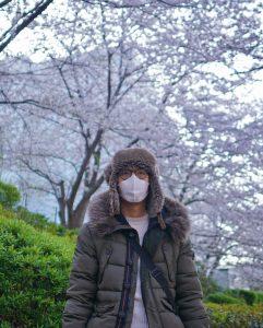 COVID in Japan - photo courtesy of Simon Ma via Unsplash