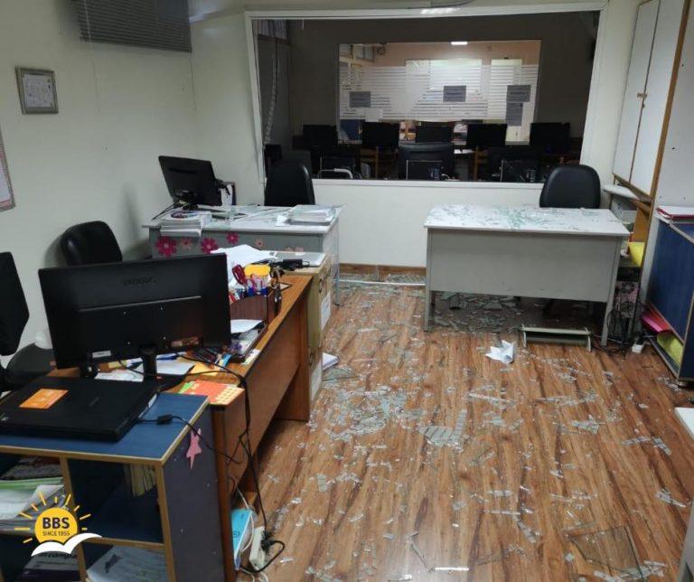 Schools Reopening in Beirut Navigate Coronavirus Safety Protocols