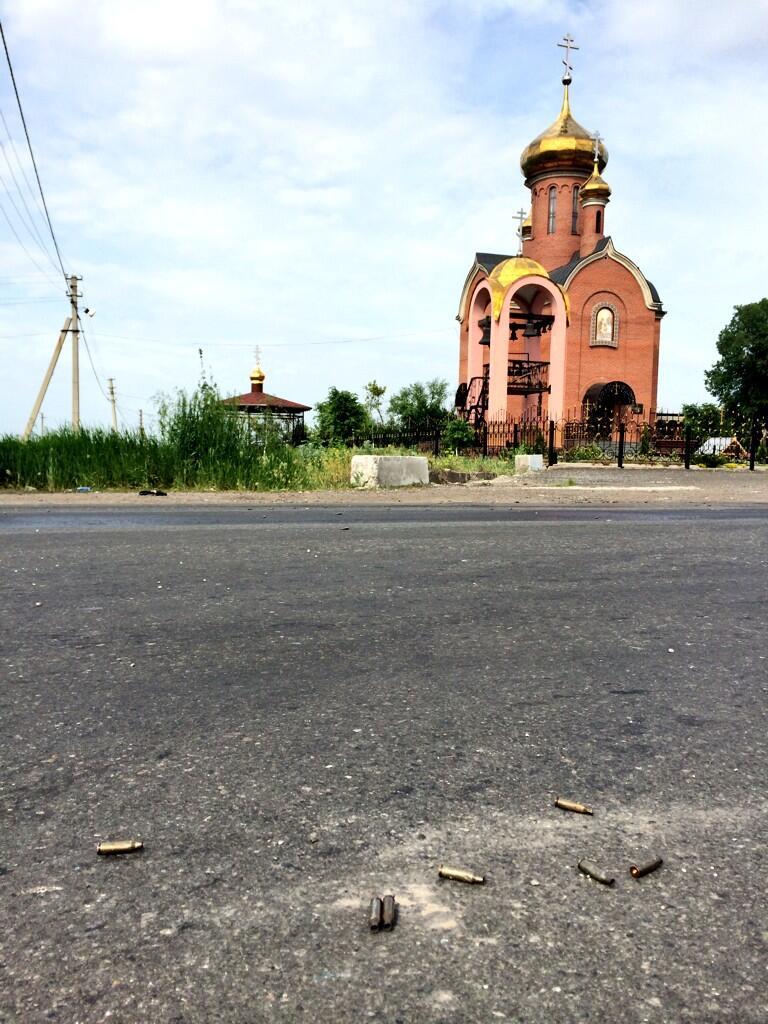 Ukrainian Christians struggle with Coronavirus Plague