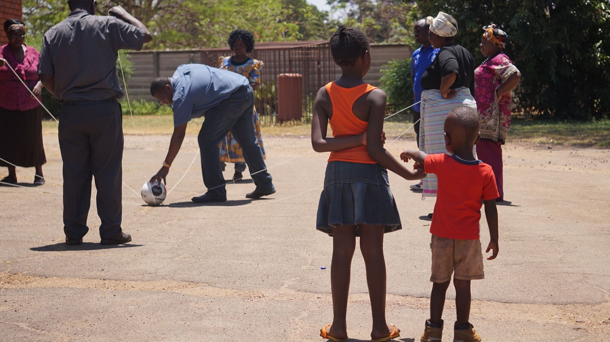 COVID-19 makes child marriage worse in Zimbabwe
