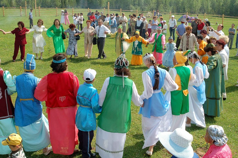 Christians reach the Russian Far East with the Gospel