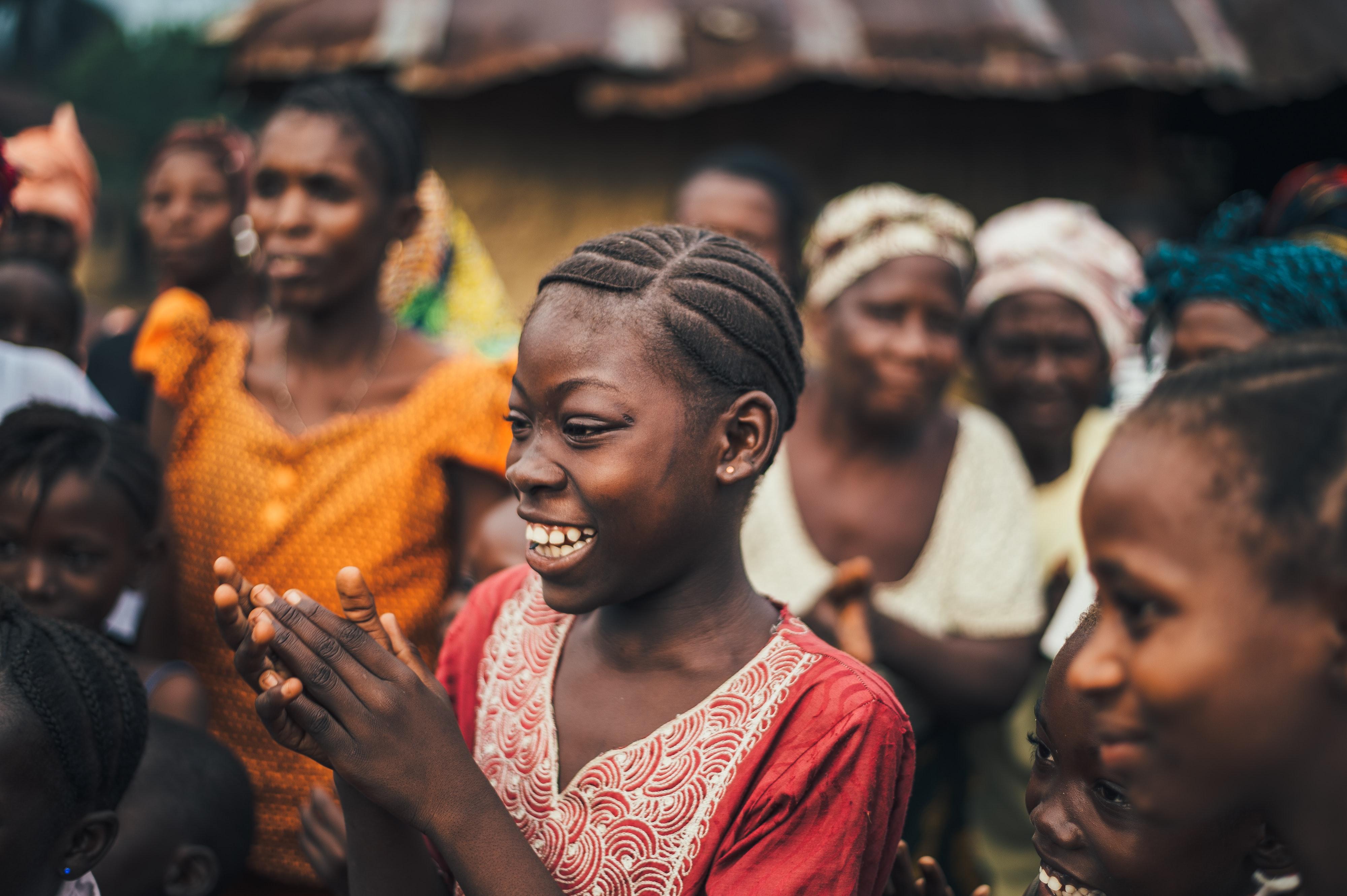 people, africa, Wycliffe USA, Unsplash