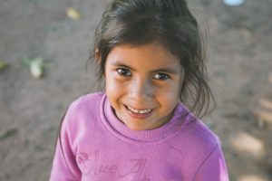 girl, south america, mission cry, unsplash