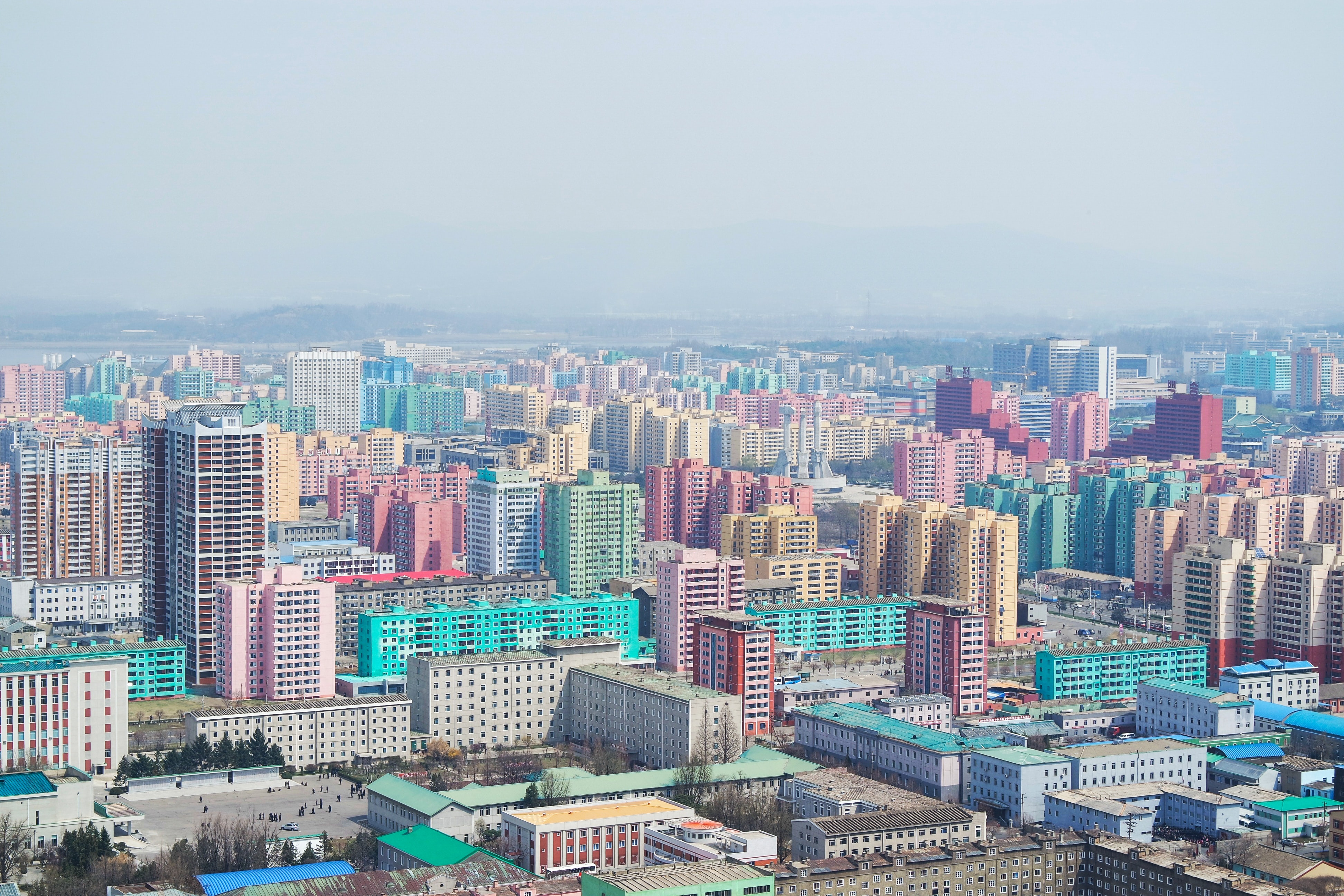 VOM Korea sent 23,000 Bibles into North Korea in 2020