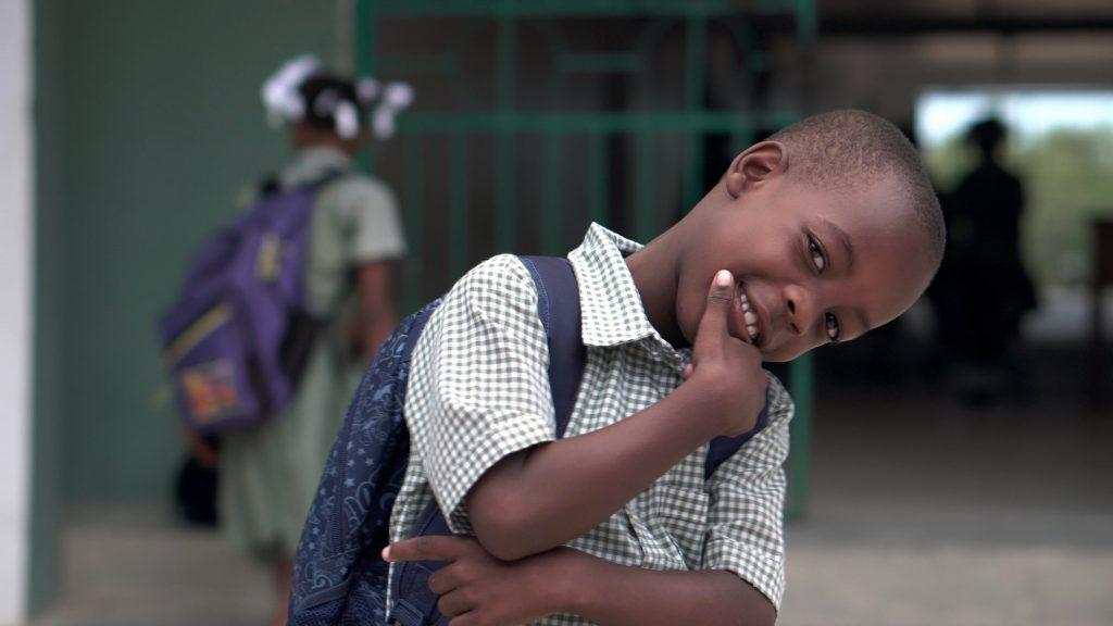 Africa, kids, school, unsplash