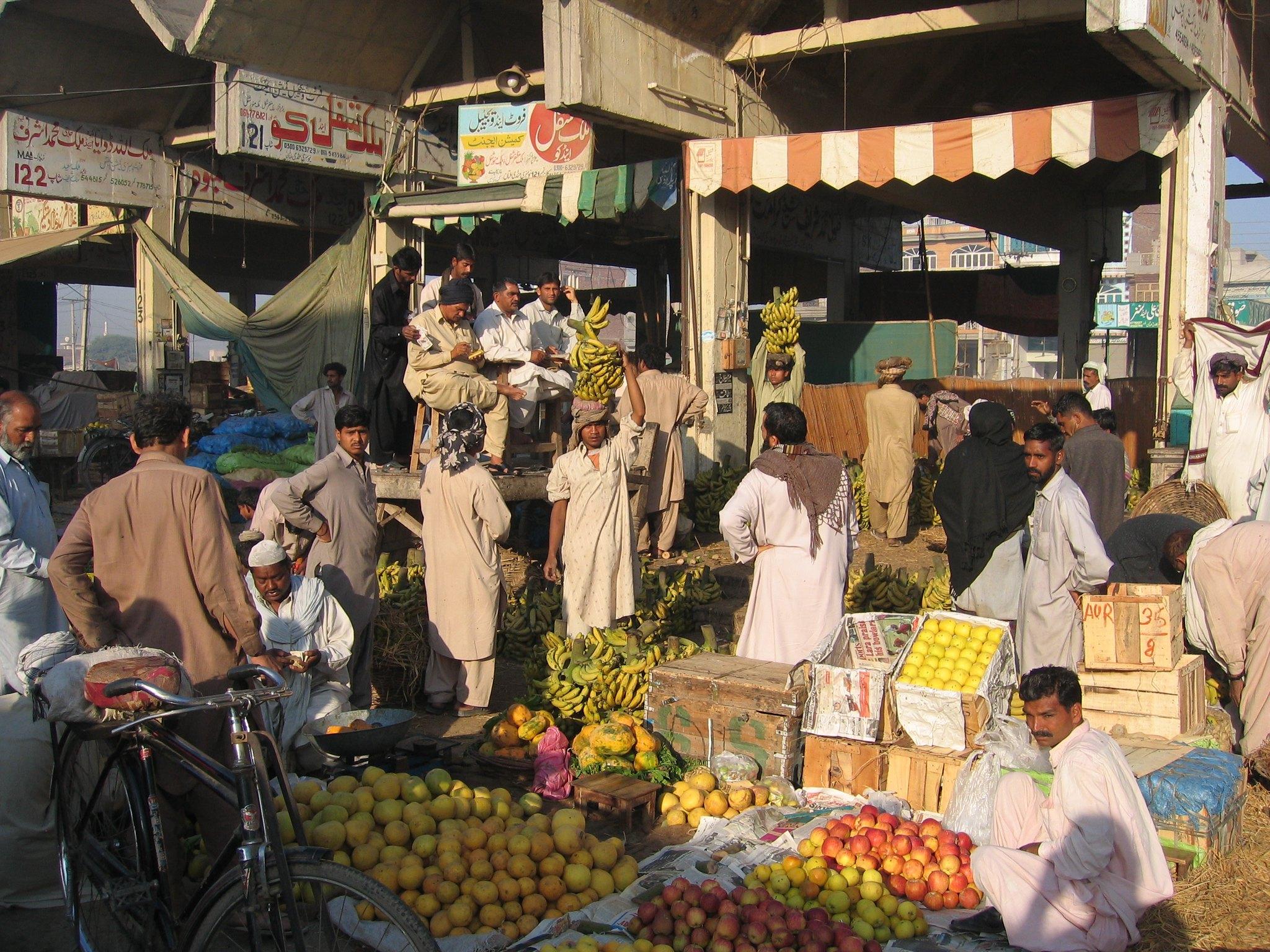 New grants and training for Christian Pakistani entrepreneurs