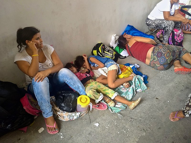 Colombia grants legal status to Venezuelan refugees