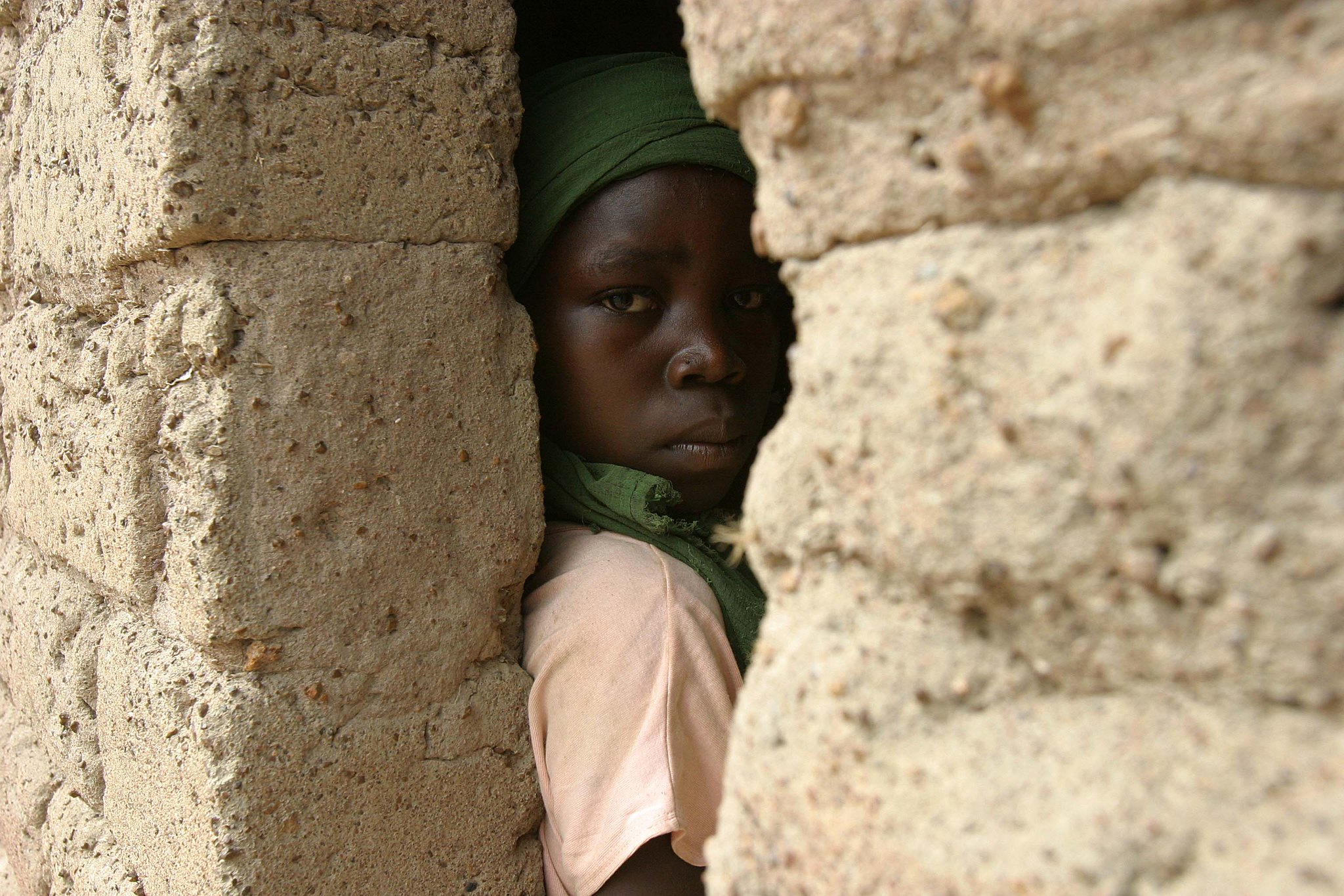 Central African Republic approaches 'failed state' status