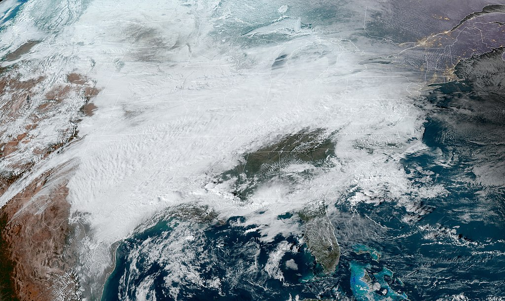 Texas power grid overwhelmed by winter storm