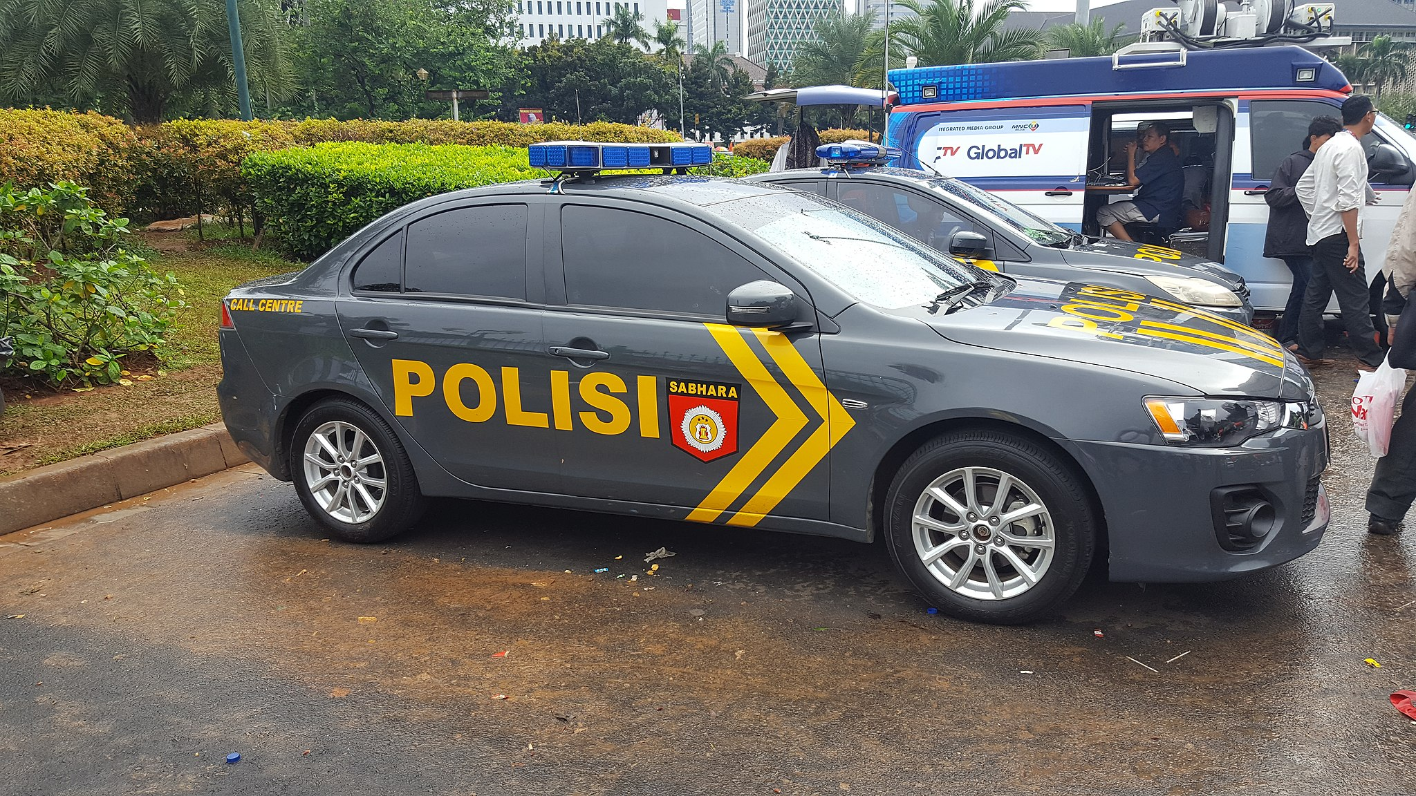 Christian named head of Indonesian police