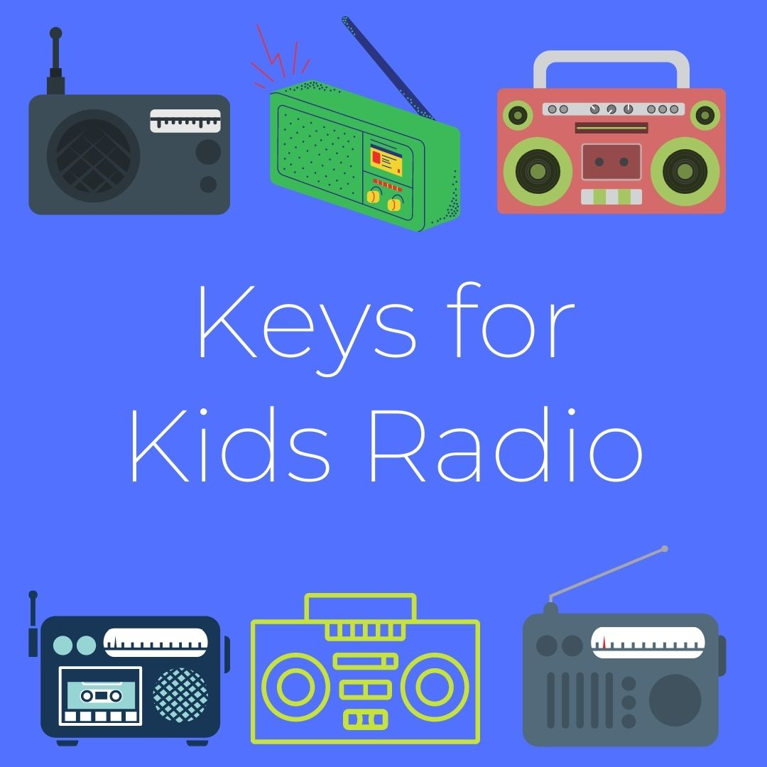 Keys for Kids Radio: Christian Radio for Children