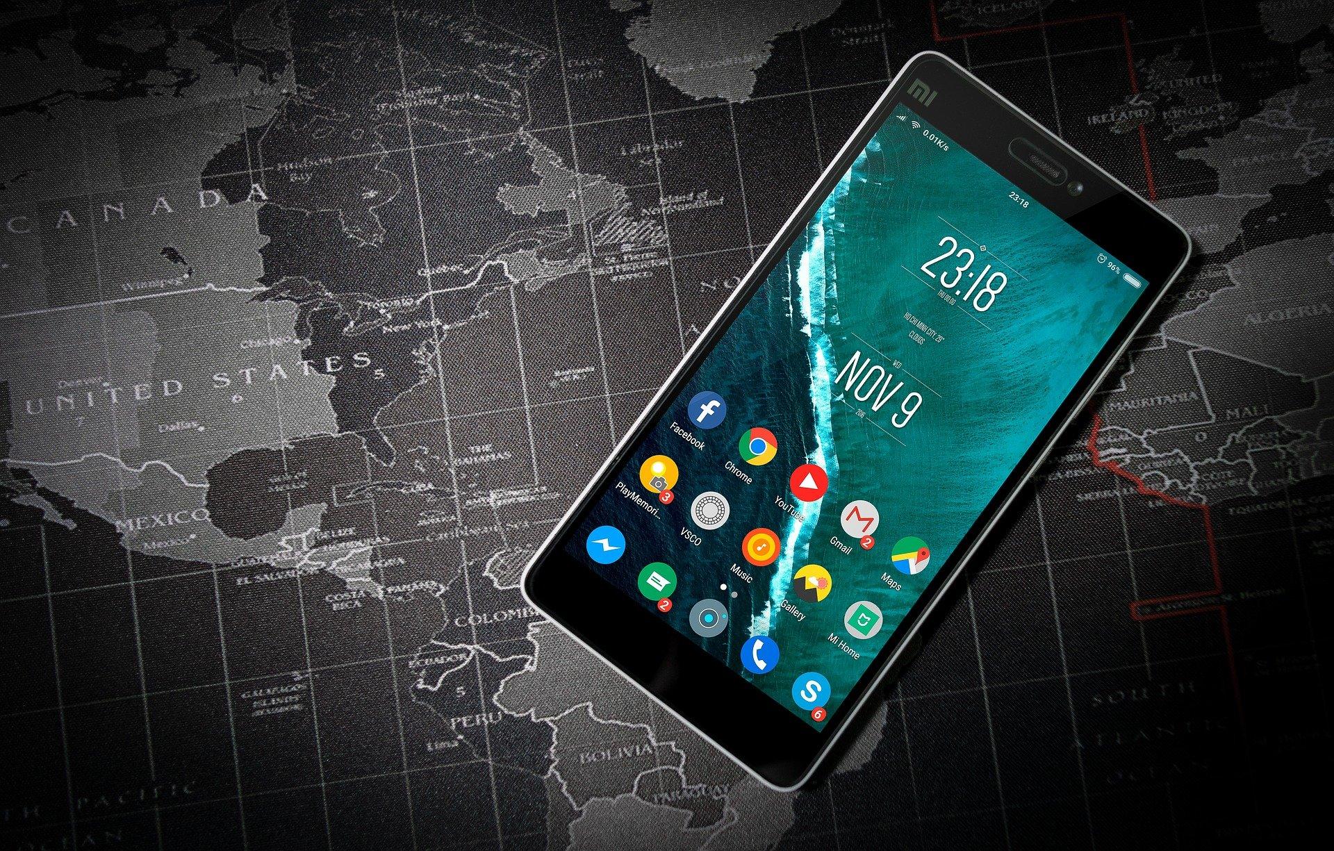 Sammy Tippit Ministries set to create its own app