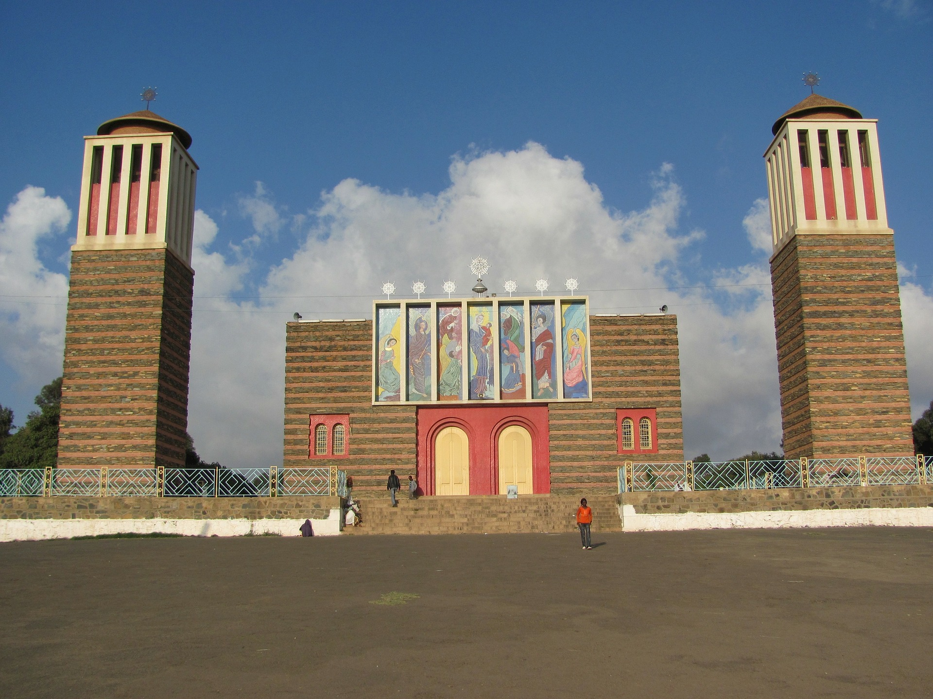 70 Eritrean Christians released from prison