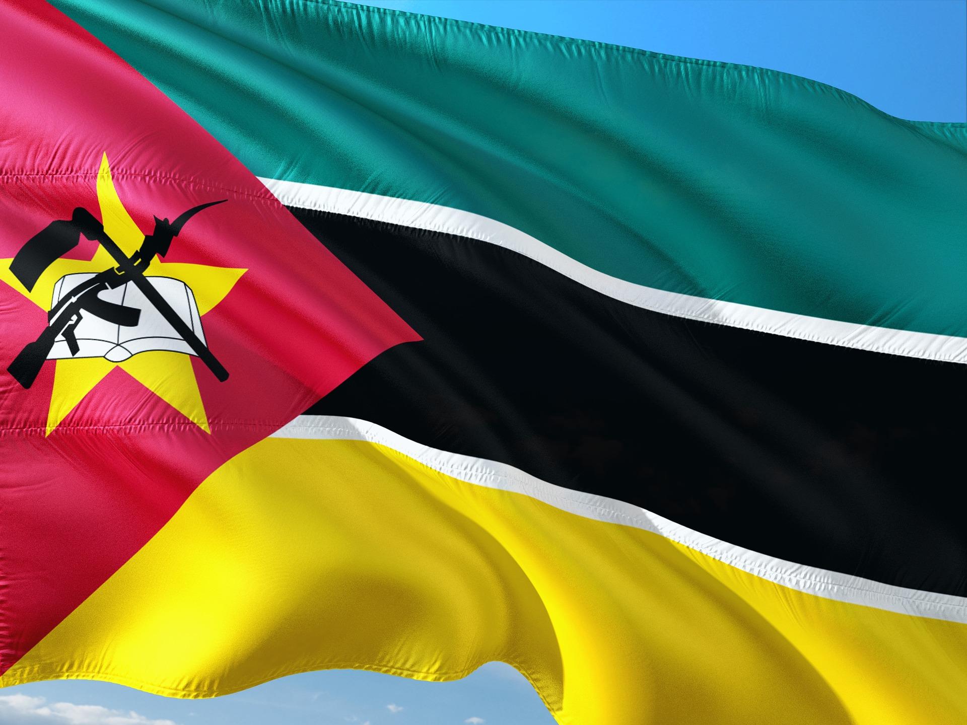 Islamic State terrorizes Mozambique
