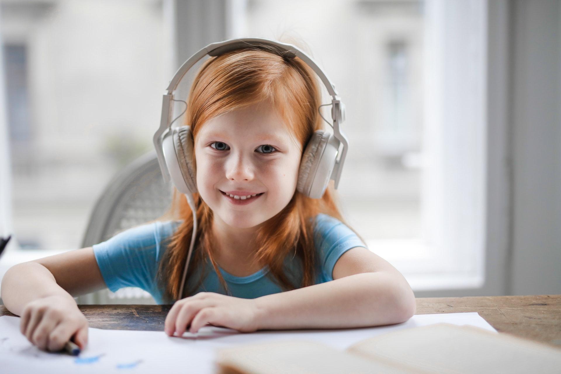 Keys for Kids Radio: where faith meets fun