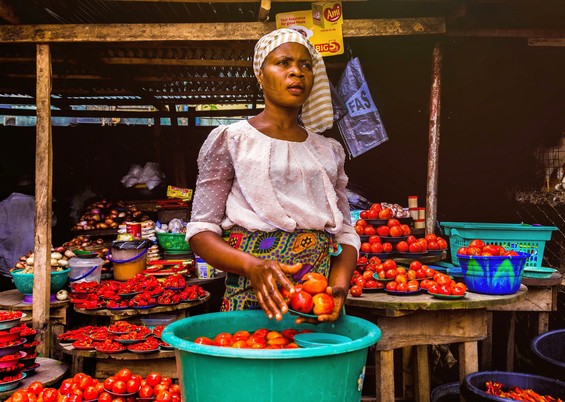 Food insecurity up 60-percent, Africa Center warns