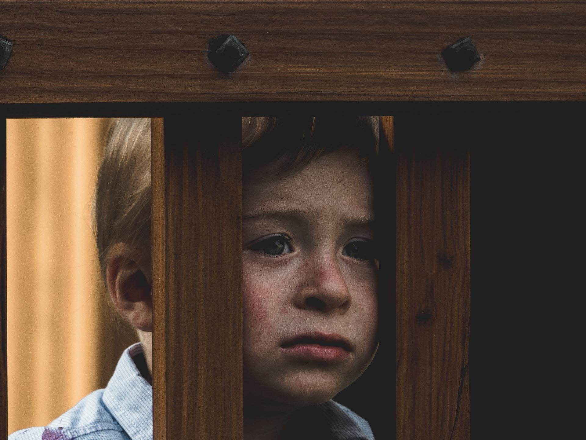Mental health crisis emerges among U.S. kids