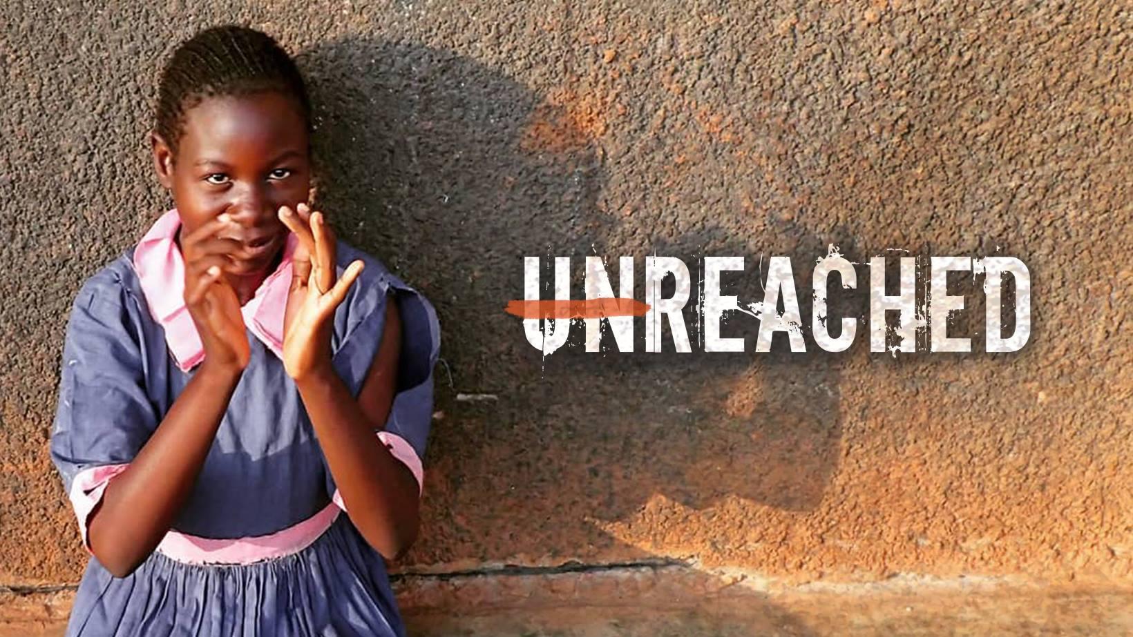 Pandemic threatens future sign language Bible translations