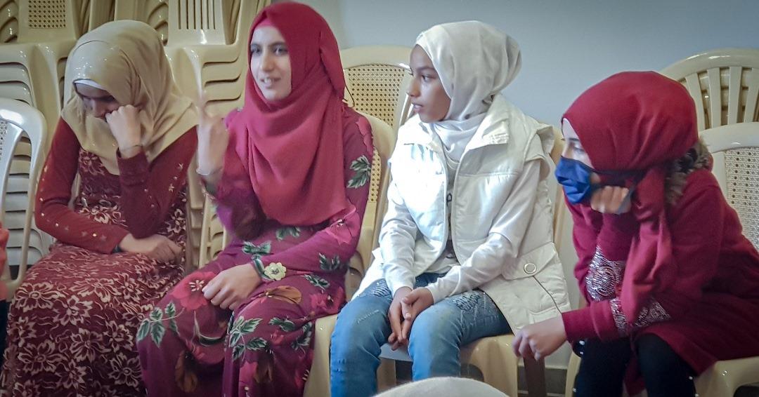 Domestic abuse doubles in Lebanon