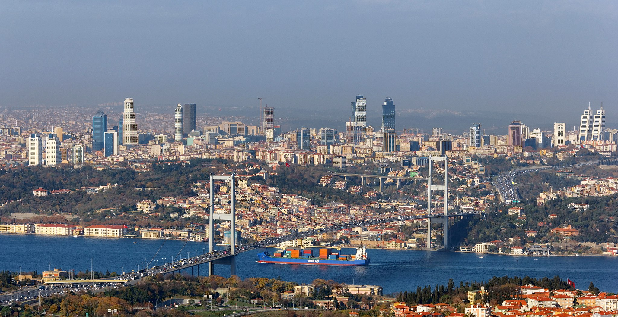 Turkey withdraws from Istanbul Convention