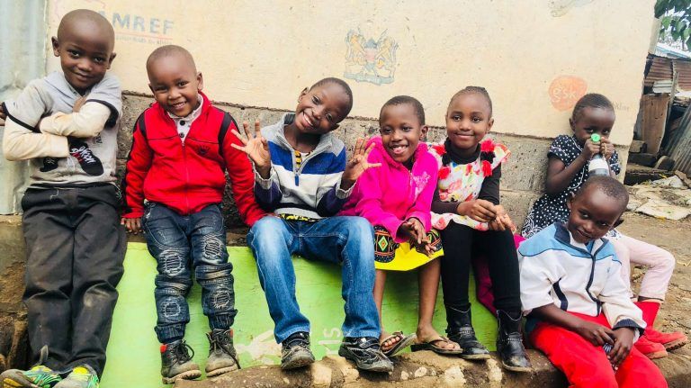Set Free Commits to Discipleship,  in East Africa despite pandemic problems