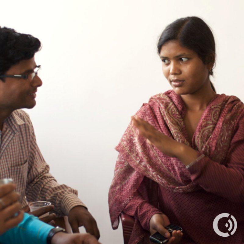 COVID-19 cases surge in India