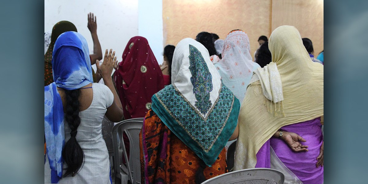 India: third state in three months passes anti-conversion law