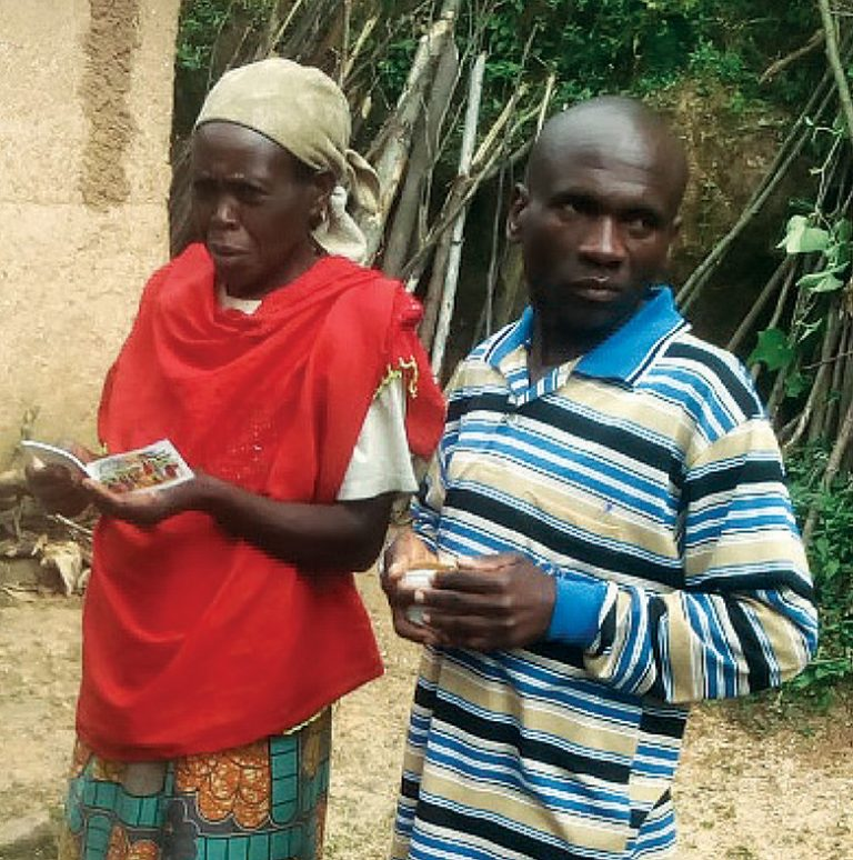 God Moves Powerfully Among Liberia's Unreached