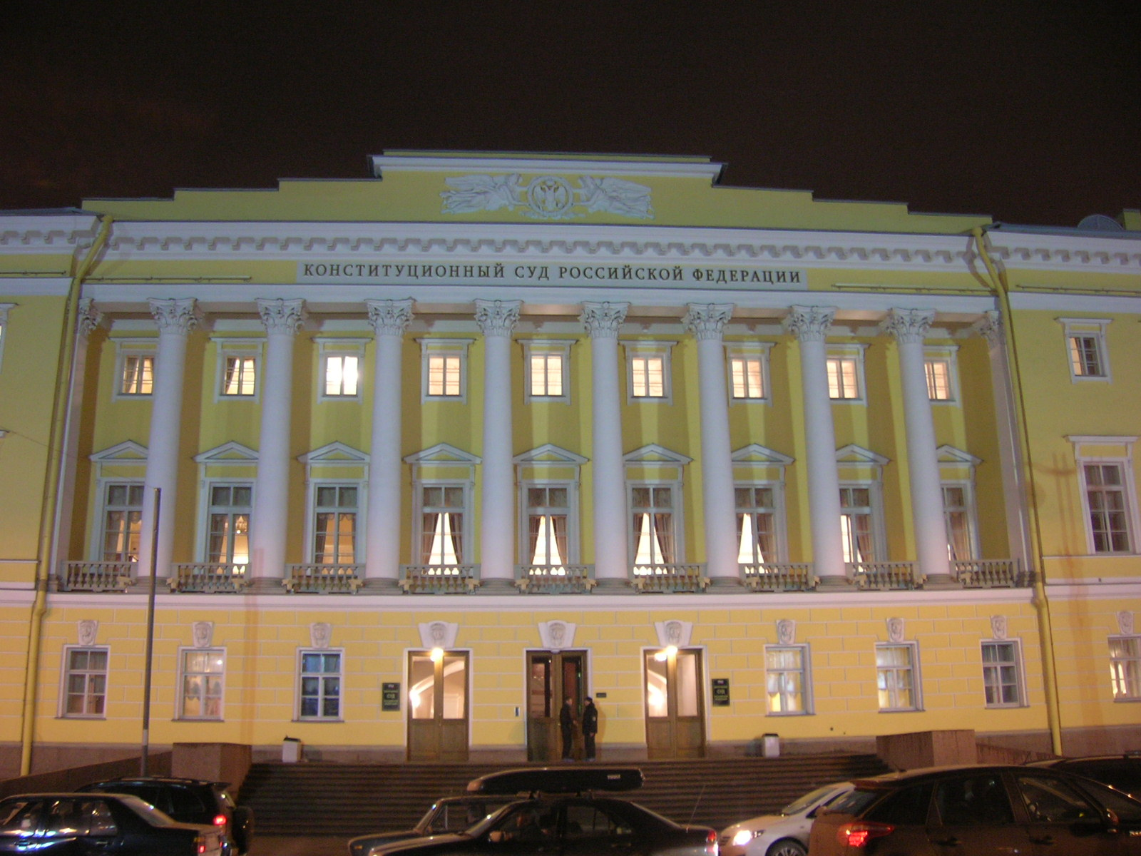 Russian court calls for stricter domestic violence laws