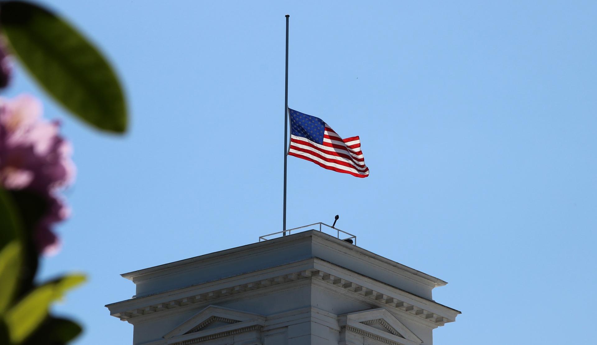US suffers weekend shooting spree