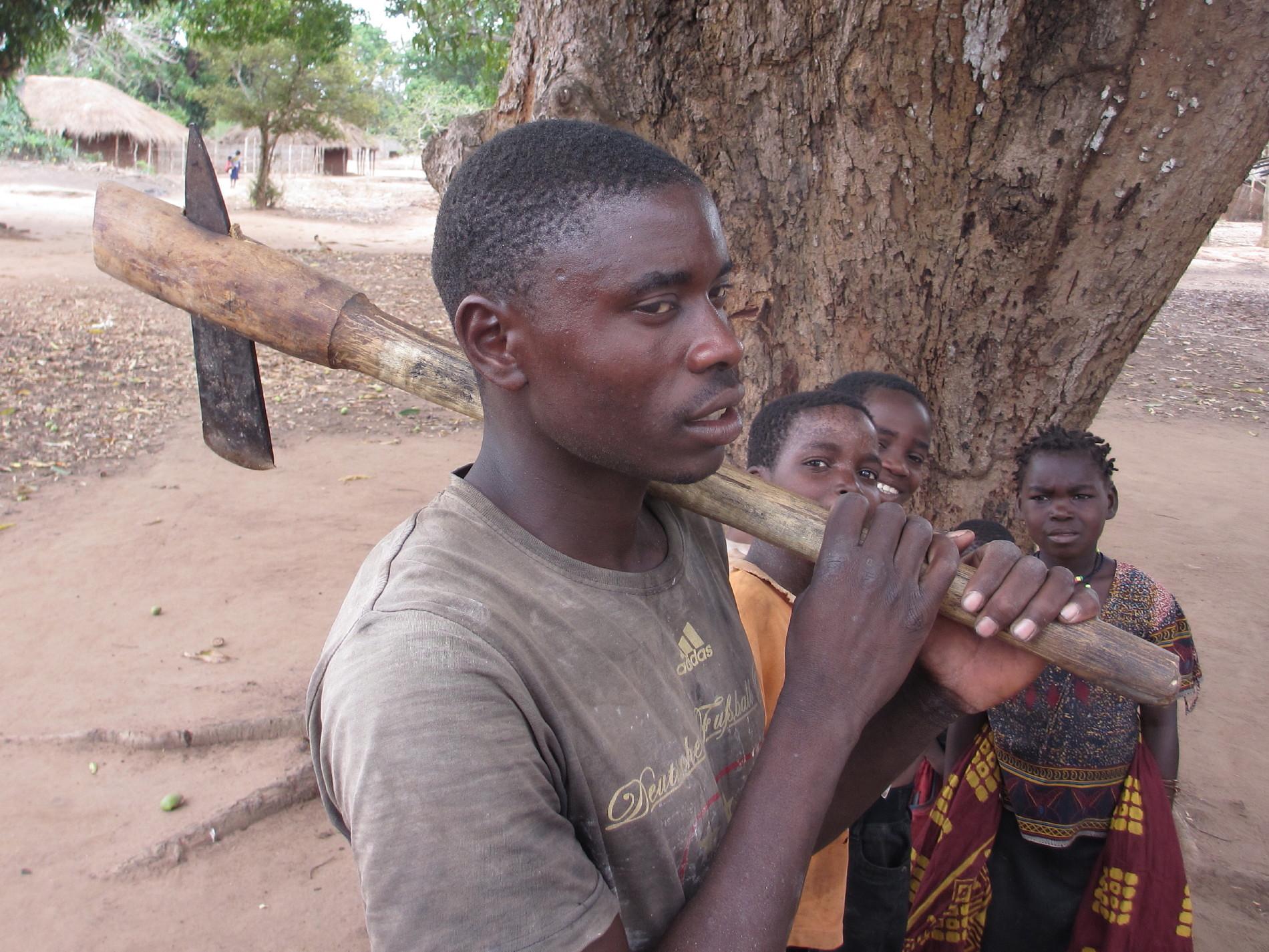 Tanzania returns refugees to Mozambique