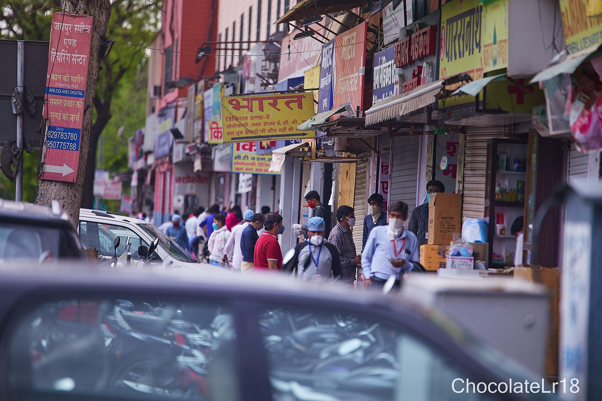 Indian Christian leaders fall ill amid COVID-19 wave